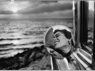 """""""Personal Best for Leica"""" · Elliot Erwitt"""