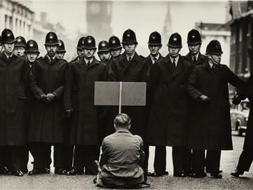 Don McCullin · Tate Liverpool