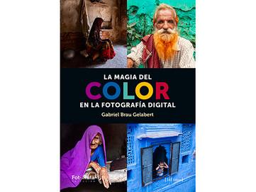 """""""La magia del color en la fotografía digital"""""""