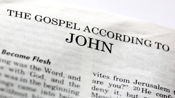 Sunday School: The Gospel of John