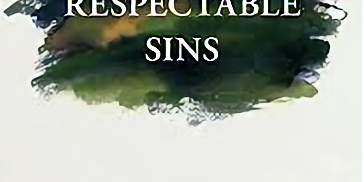 Respectable Sins with Jerry Bridges, every Wednesday at 7 p.m.