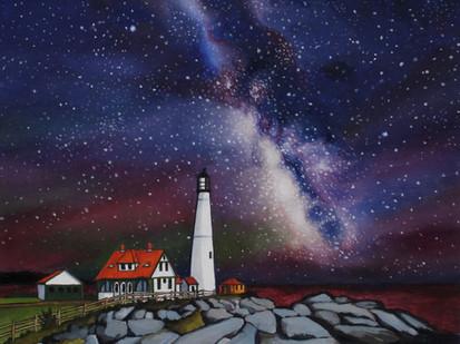 Portland Astronomy Digest podcast (1)