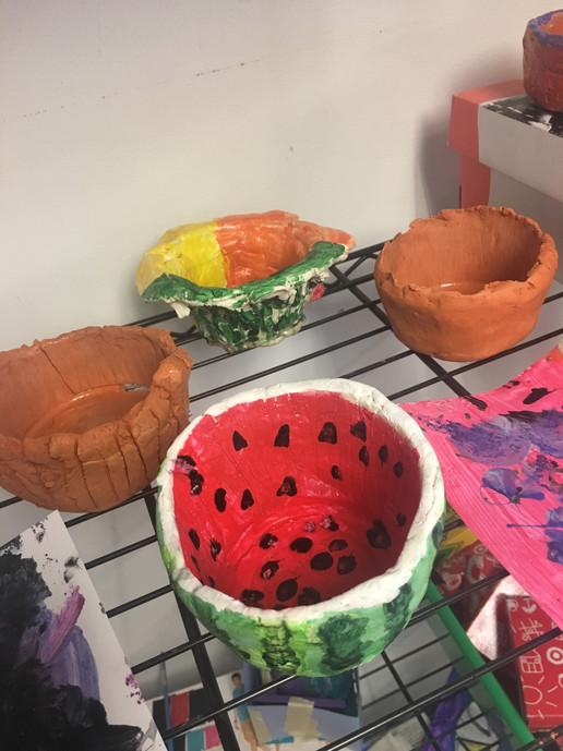 Clay Plant Pots