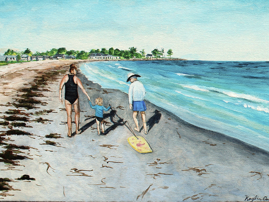"""Jenness Beach 2"""