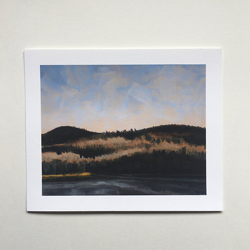 """Crawford"" 5x6 print"