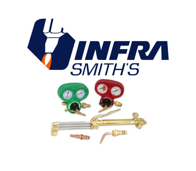 INFRA Smith's