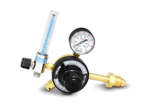 REGULADOR CON FLUJOMETRO PARA ARGÓN (4100) Y CO2 (4281)