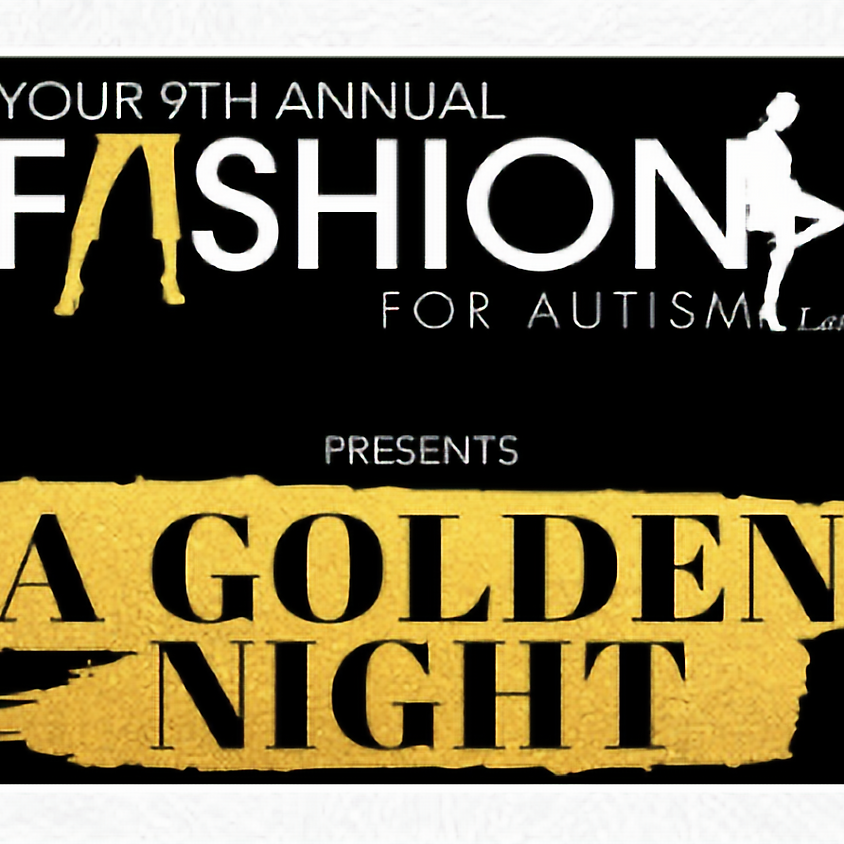 Fashion for Autism Gala - Set Up - Shift 2