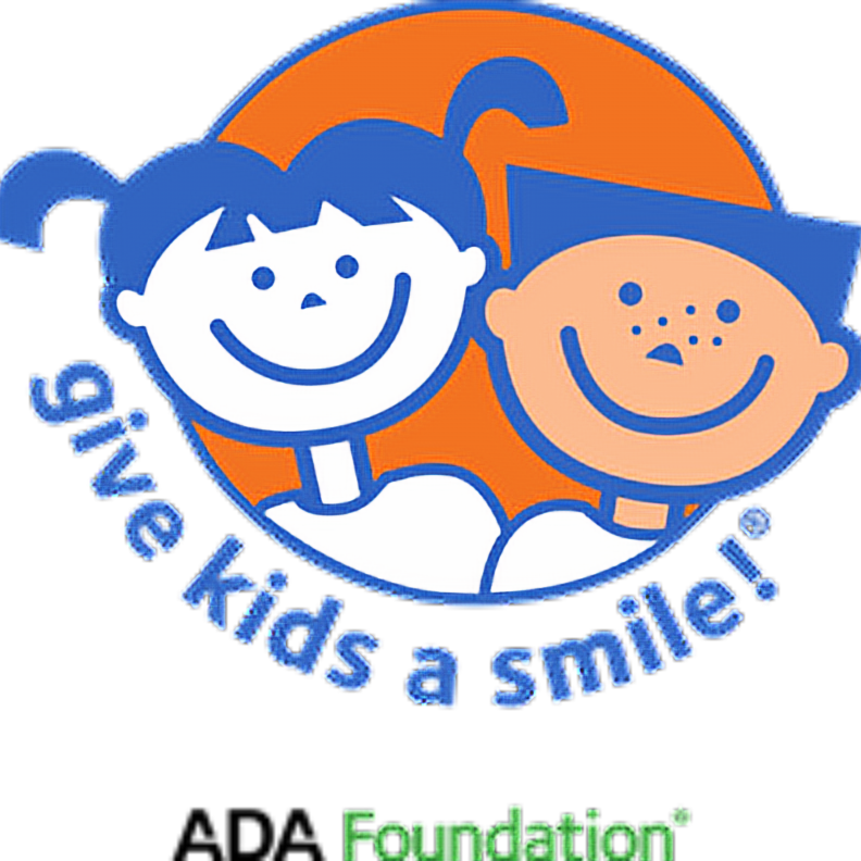 Give Kids a Smile 2/02