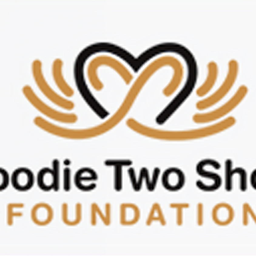 Goodie Two Shoes  03/14