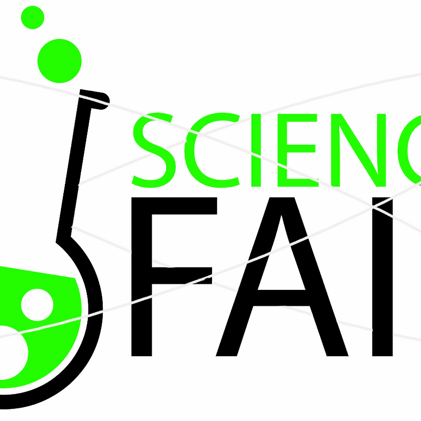Science Fair - 3/27