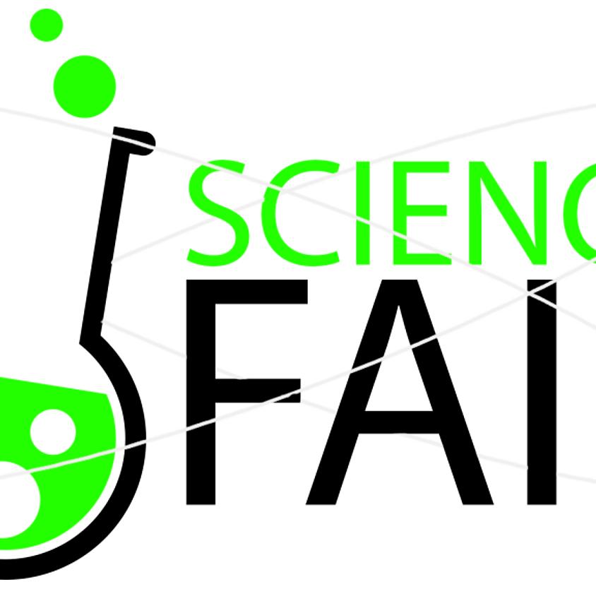Science Fair (Shift 1) - 3/26