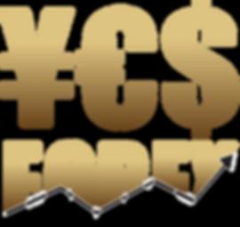Yes to Forex Logo-2ndversion-gld-black.p