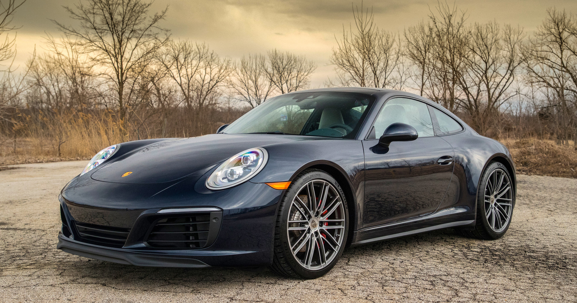 Porsche of Peoria