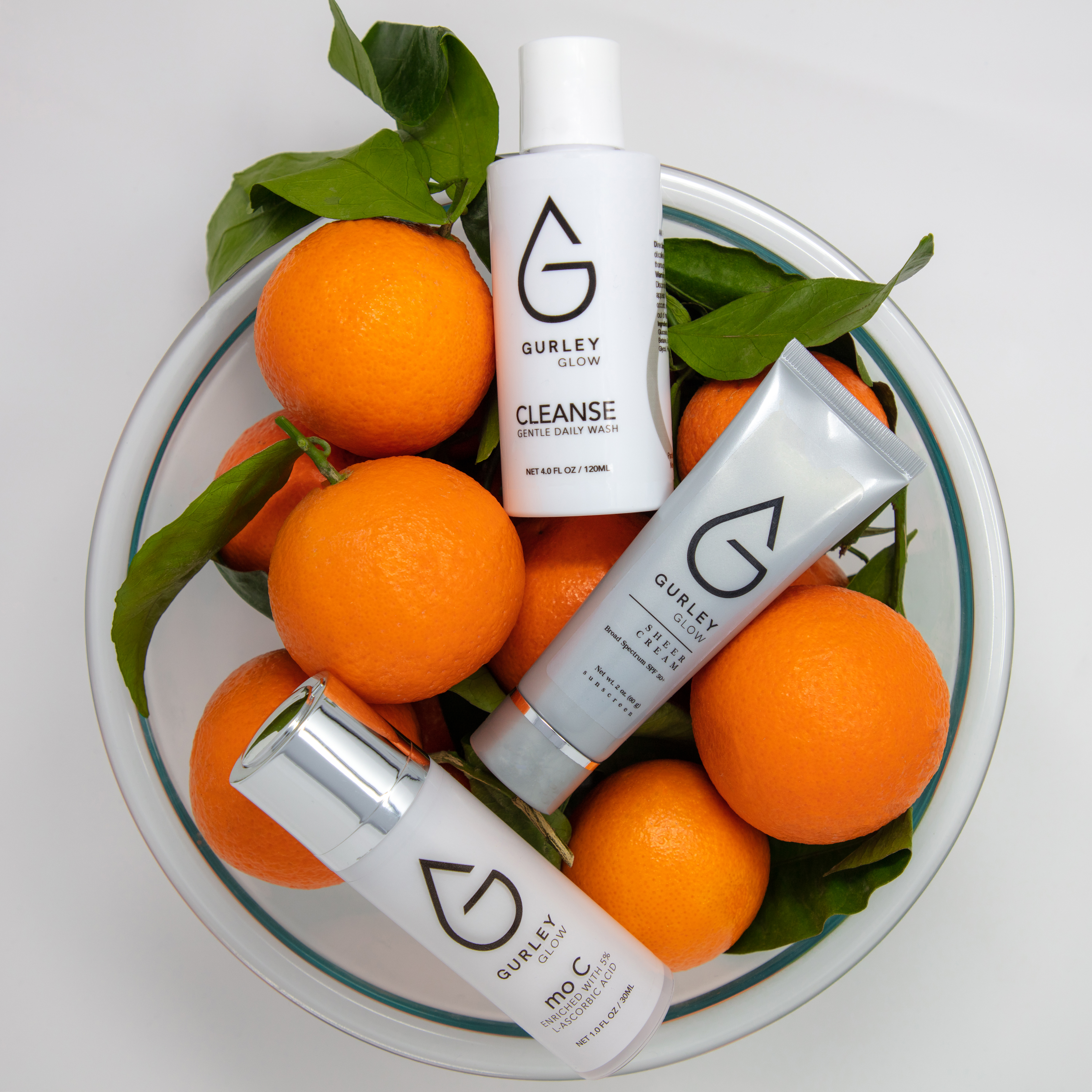 Product Photography Cosmetics Skincare