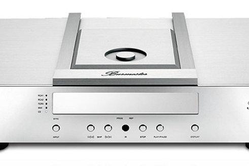 061 CD Player