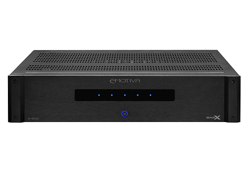 BasX A-500 - 5 channel