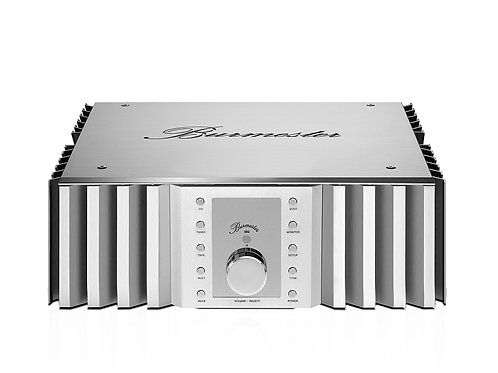 082 Integrated Amplifier