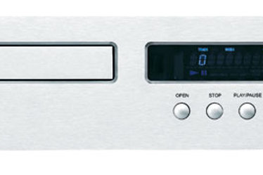 2010S2 CD Player