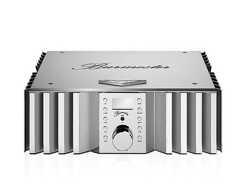 032 Integrated Amplifier