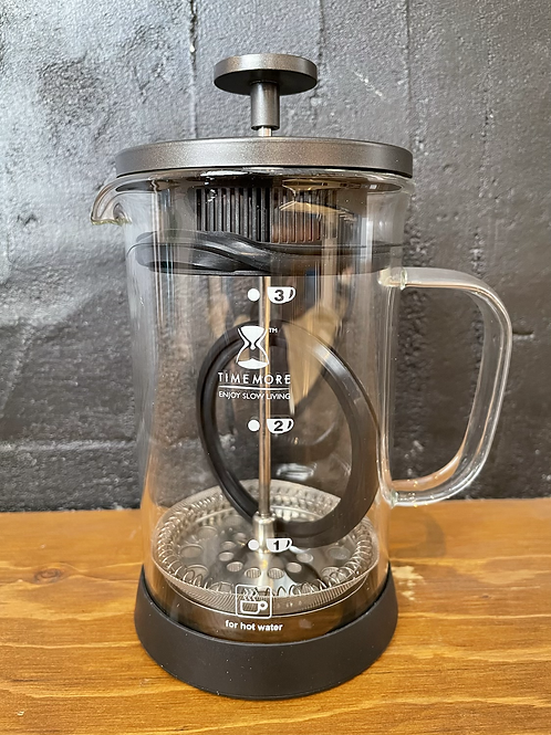 Timemore 600ml French press