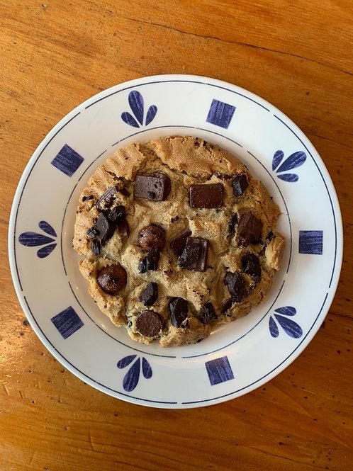Douzaine du Boulanger Biscuits Café Névé