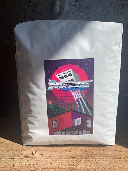 Espresso Café Névé 5lbs