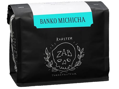 Café Zab Banko Michicha