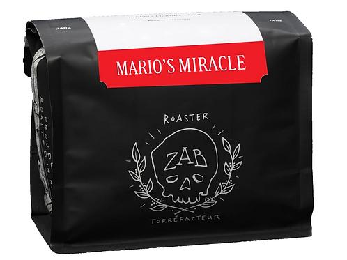 Café Zab Mario's Miracle