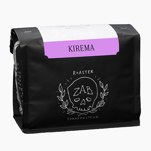Café Zab Burundi - Kirema