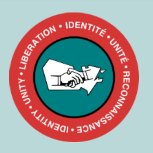 Donation à la Ligue des Noirs du Québec