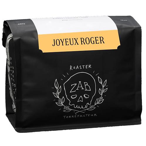 Café Zab Joyeux Roger