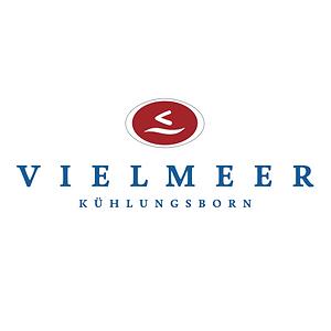 Logo Vielmeer Kühlungsborn Hafenviertel