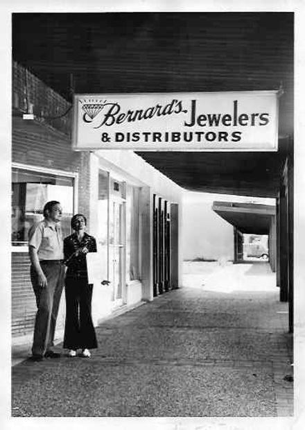 Bernard's Jewelers