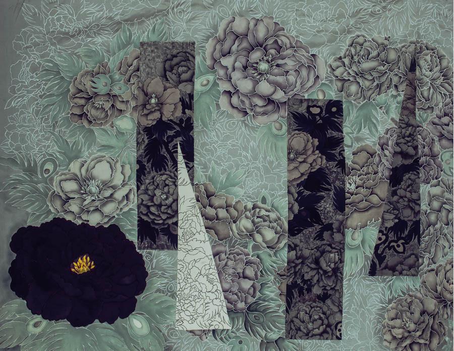 Karabana - Chinese Flower