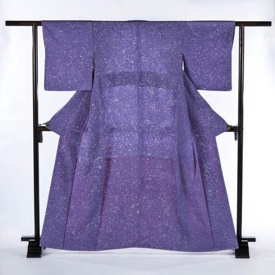 Maki-nori, Sprincled Glue Kimono