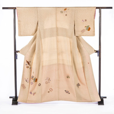Takarazukushi Kimono Natural Extract Dye