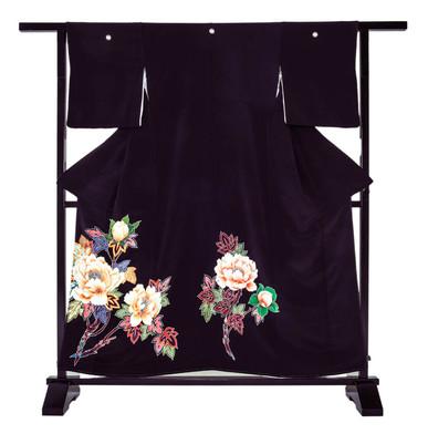Tomesode- Formal Kimono