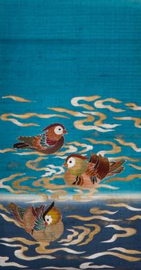 Obi Mandarin Duck