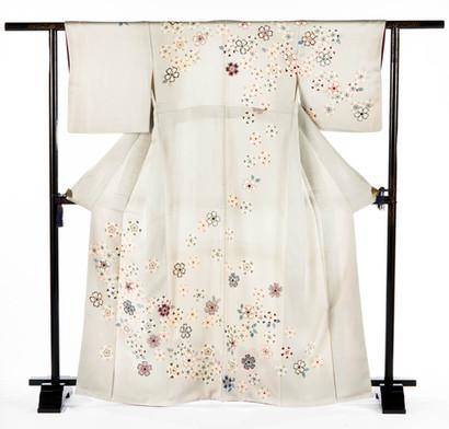 Cherry Blossom, Semi Formal Kimono