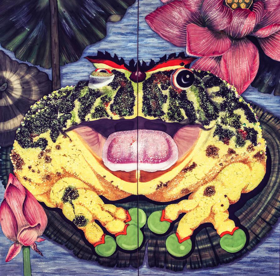 Renza Lotus Seat