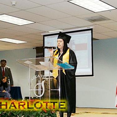 Graduation Charlotte