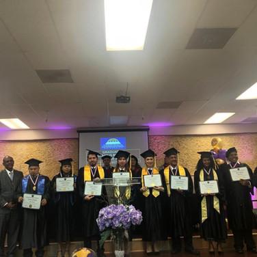 Graduation Broward 2019