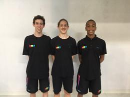 Hackney Aquatics at the British, English and Welsh National Championships