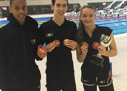 Middlesex County Age-group and Youth Championships 2018