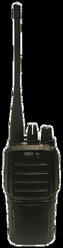 Geo Fennel F6