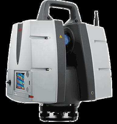 Leica ScanStation P30/ P40