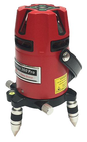 EPL Quattro 360 pro