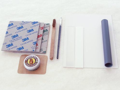 Economy Starter Kit