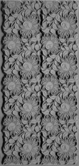 Texture Tiles -  Climbing Roses (TTL137)